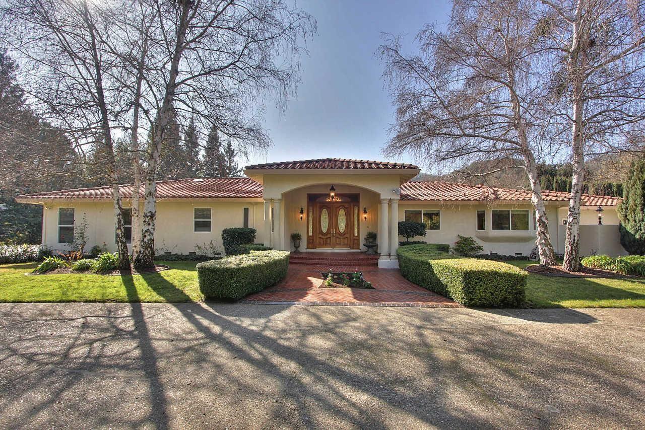 New Santa Clara County Real Estate Market Report Real