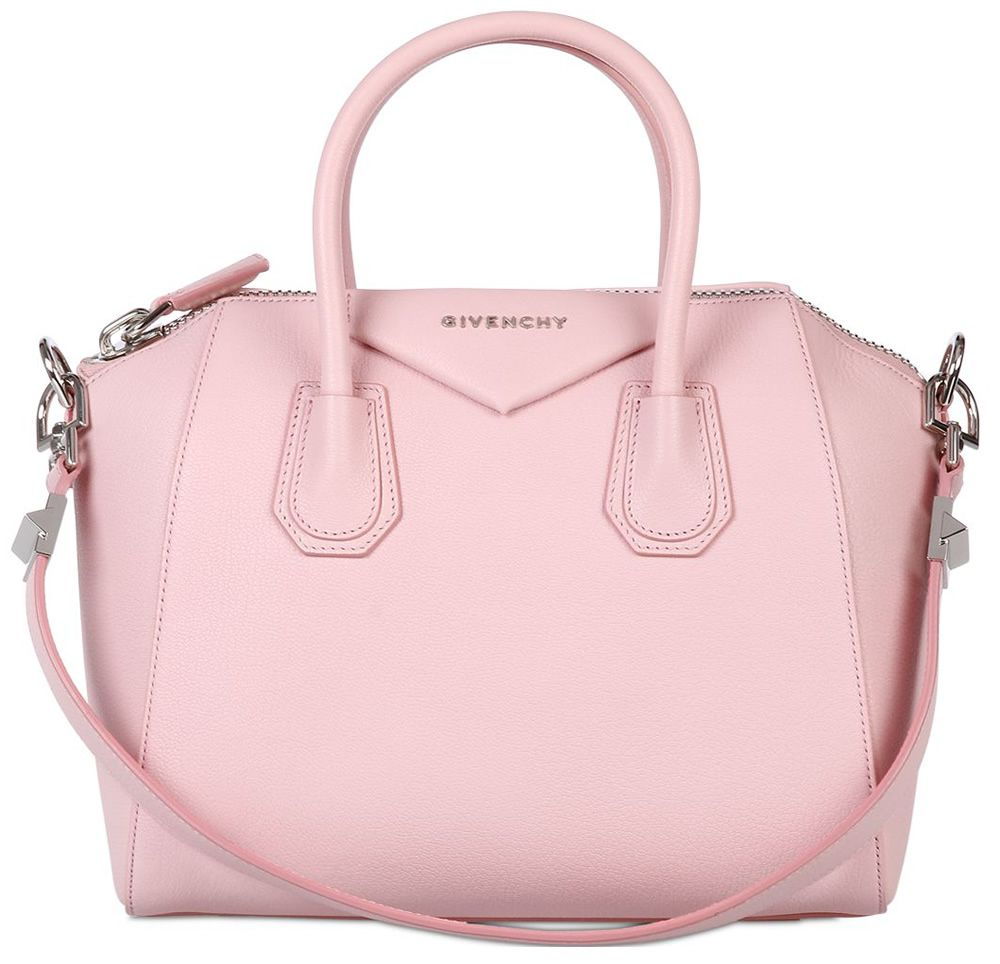 Grey Or Pink Help Me Pick A Givenchy Antigona