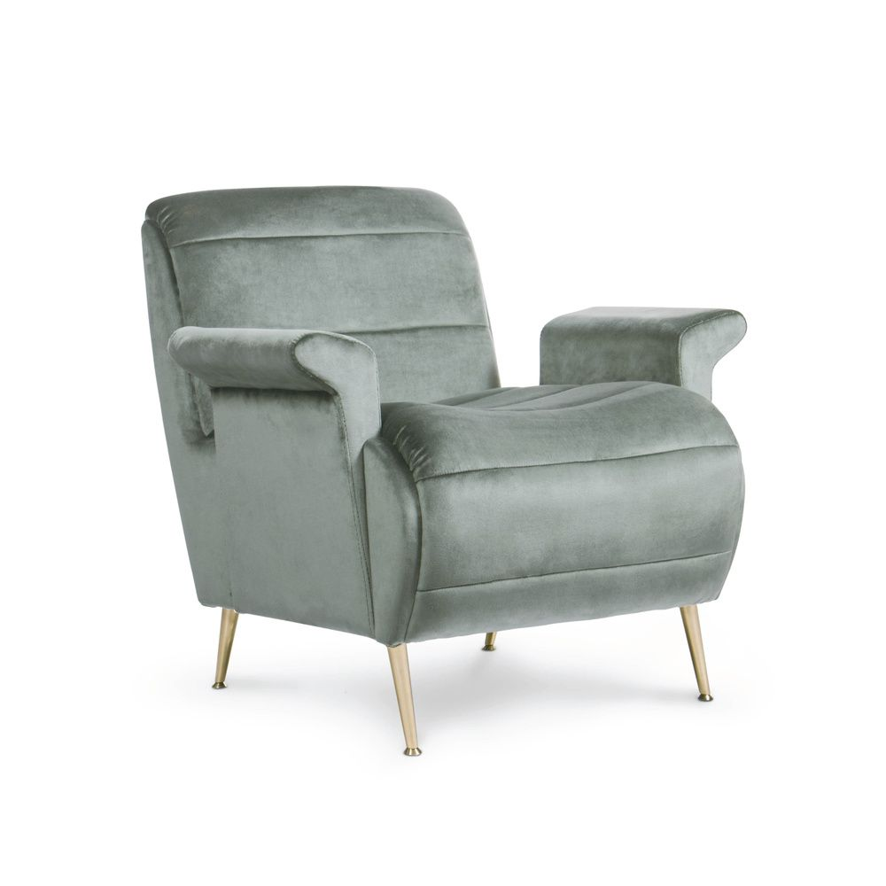 Bardot Armchair-   MOM: the MAISON&OBJET experience all year round ...