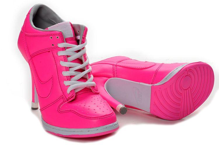 dunk heels