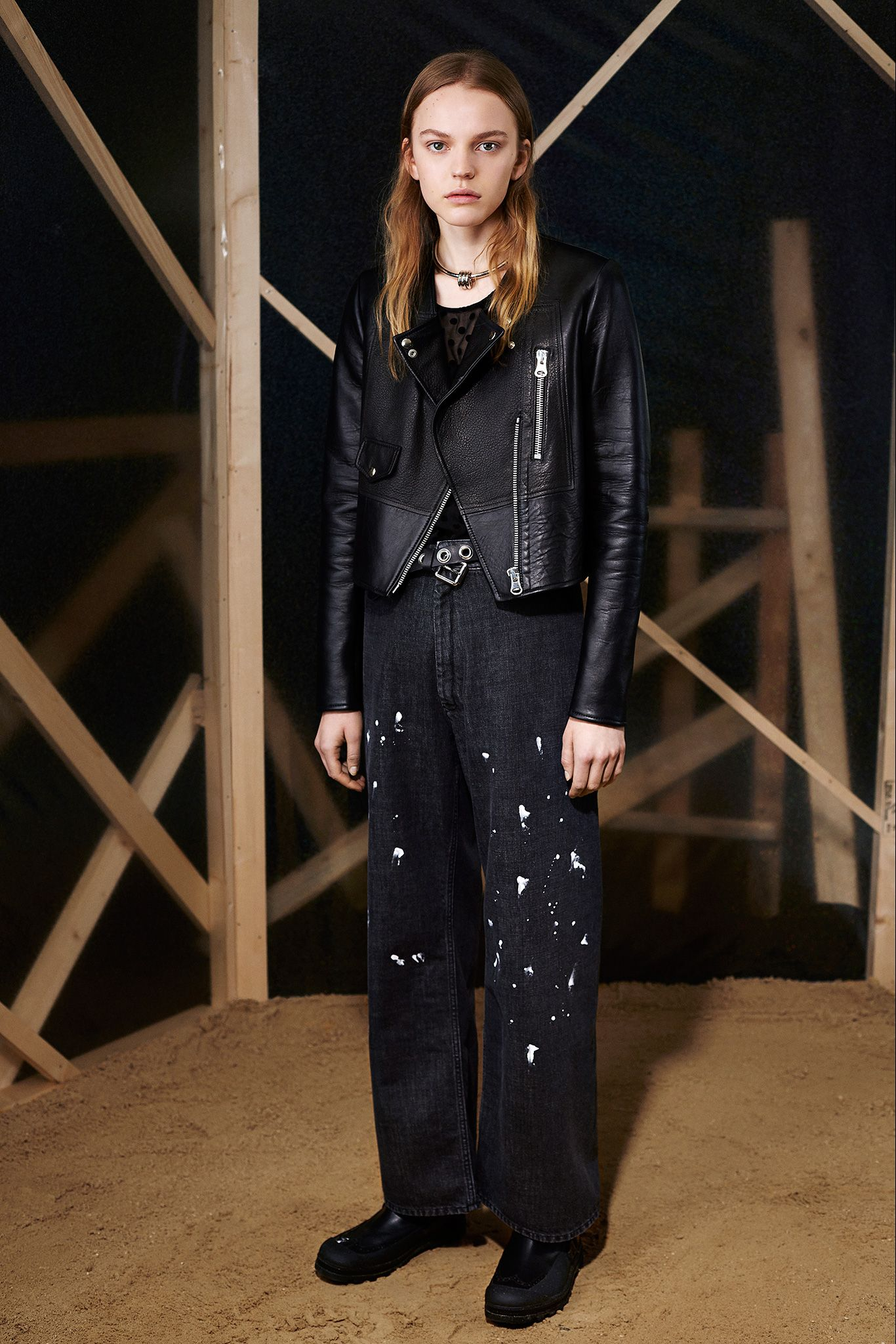 MM6 Maison Martin Margiela Pre-Fall 2015 Collection recommendations