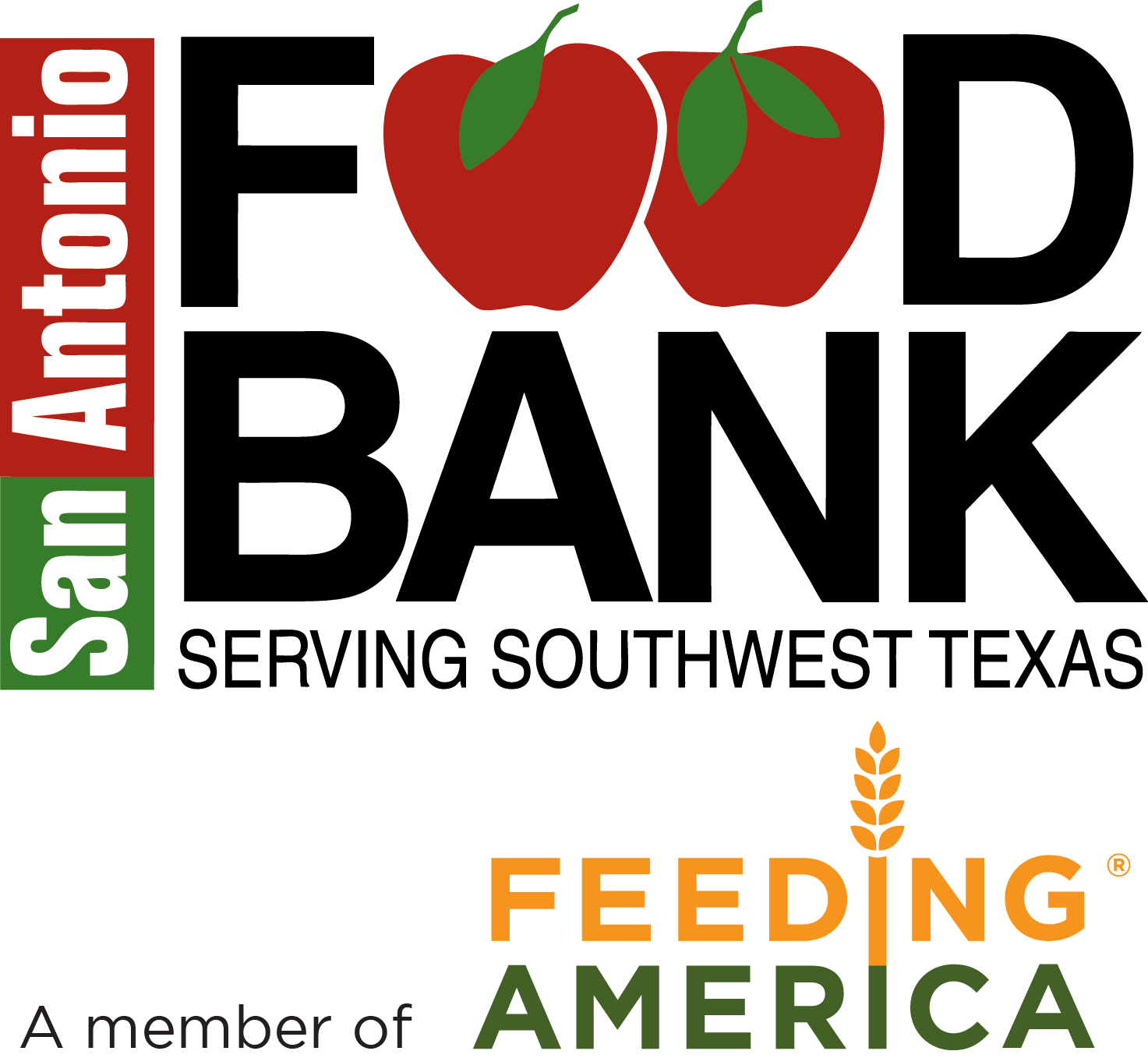 187 Corporate Involvement San Antonio Food Bank