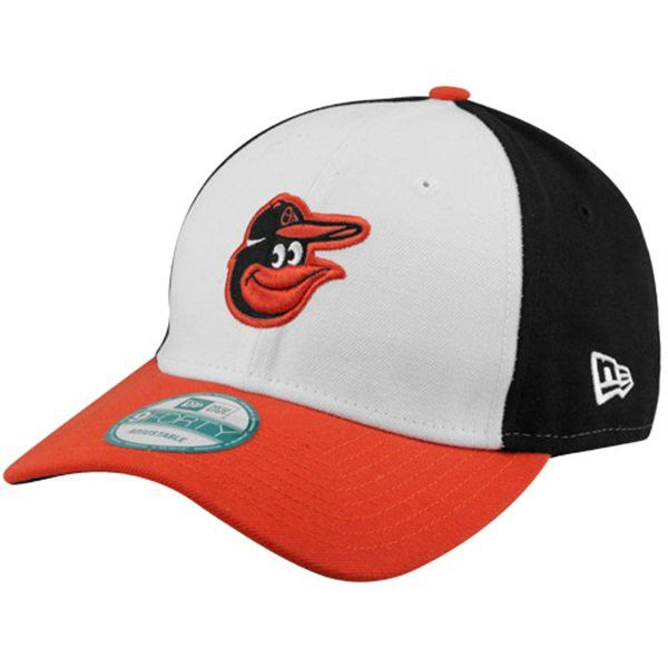 Baltimore Orioles The League 9FORTY Adjustable Home Cap