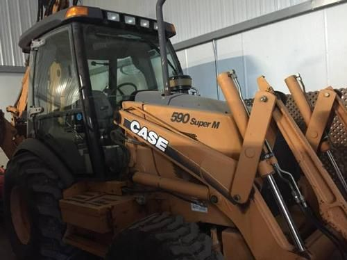 Pin by Heavy Equipment Registry on Earth Moving Equipment | Case