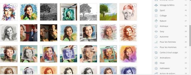 تحويل صورة لرسم يدوي في دقائق بدون برامج القبعة الخضراء Photo Photo Wall Blog