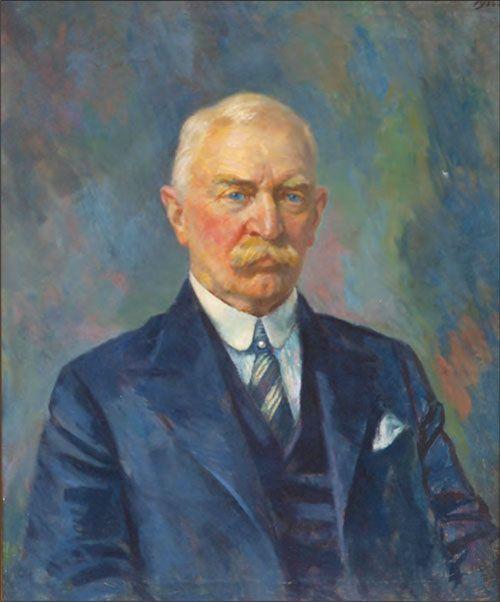 Johan Nicolaysen