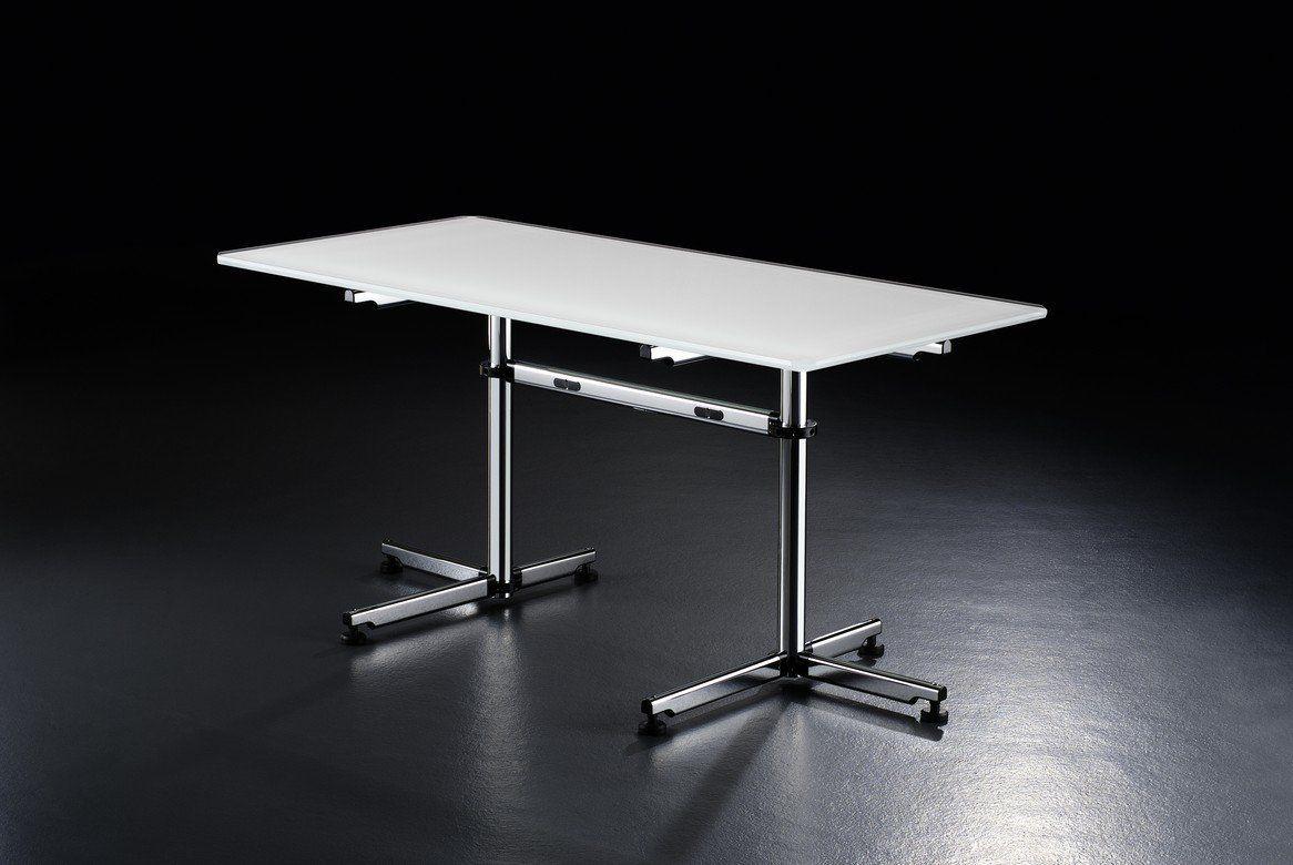 Usm Haller Tisch Schwarz