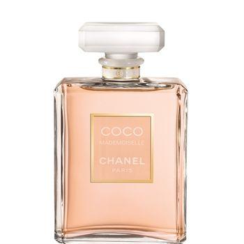 Coco Mademoiselle Edp Parfum Flacon Geuren