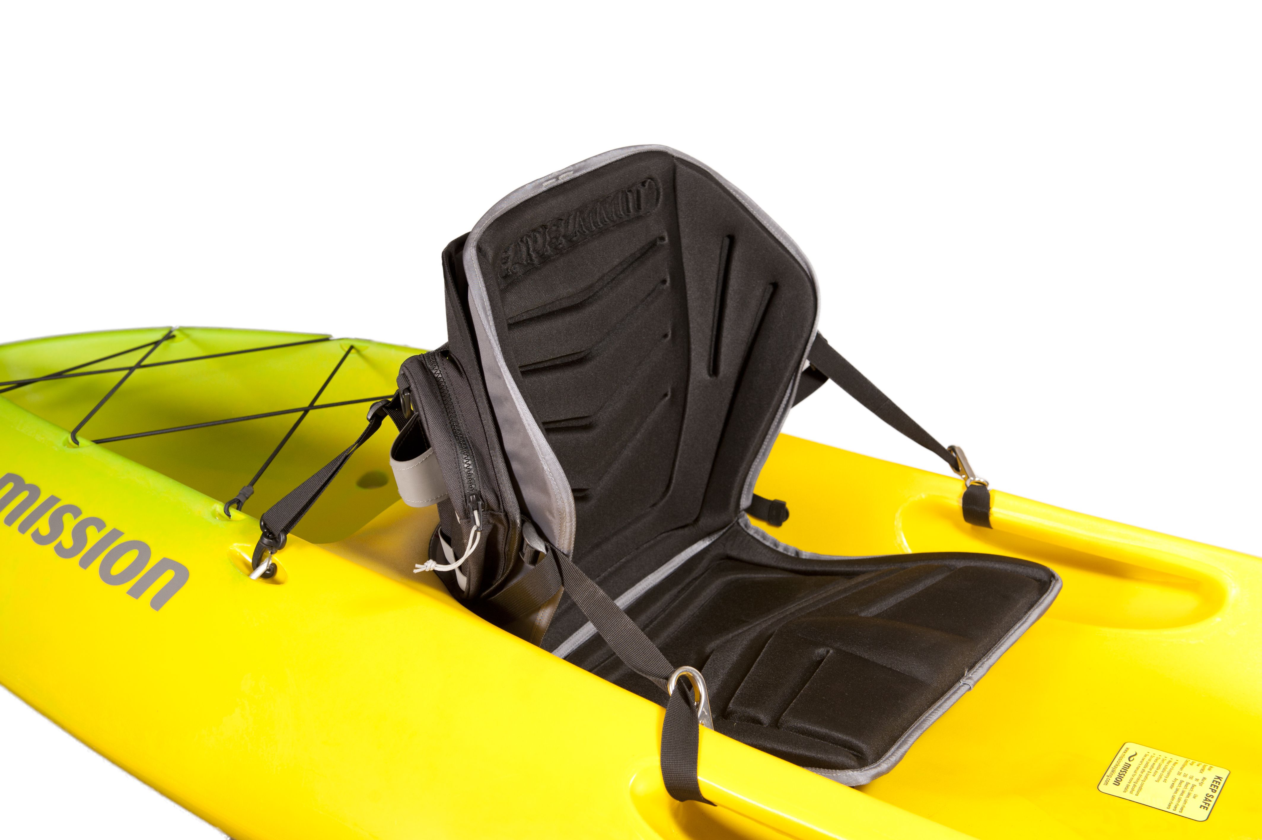 Kayak Seat L Camp Chair L Paddle Gear L Stay Comfortable L