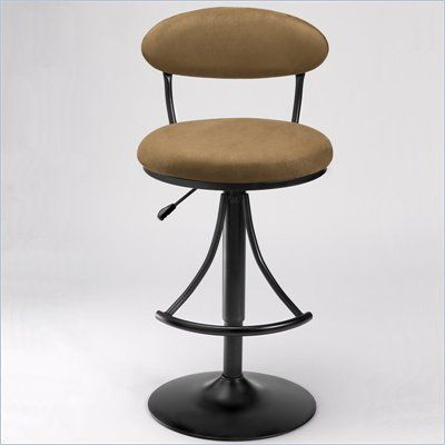 Hillsdale Venus 24 Inch To 30 Inch Adjustable Swivel Bar Stool 4210 831 Lowest Price Online On All Hi Adjustable Bar Stools Designer Bar Stools Bar Stools