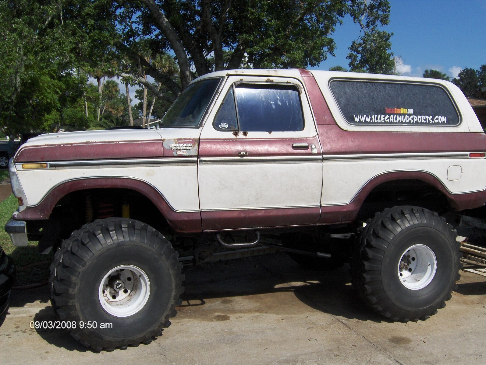 Ford Bronco.. Ford bronco, 1979 ford bronco, Lifted ford
