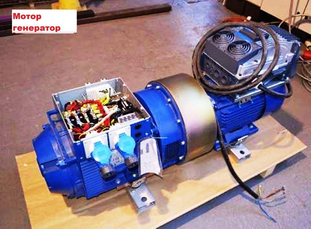 мотор генератор фото как заранее написать