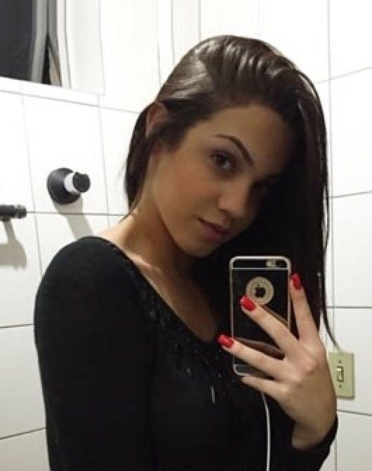 shemale Debora carvalho