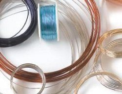 How To Harden Dead Soft Wire