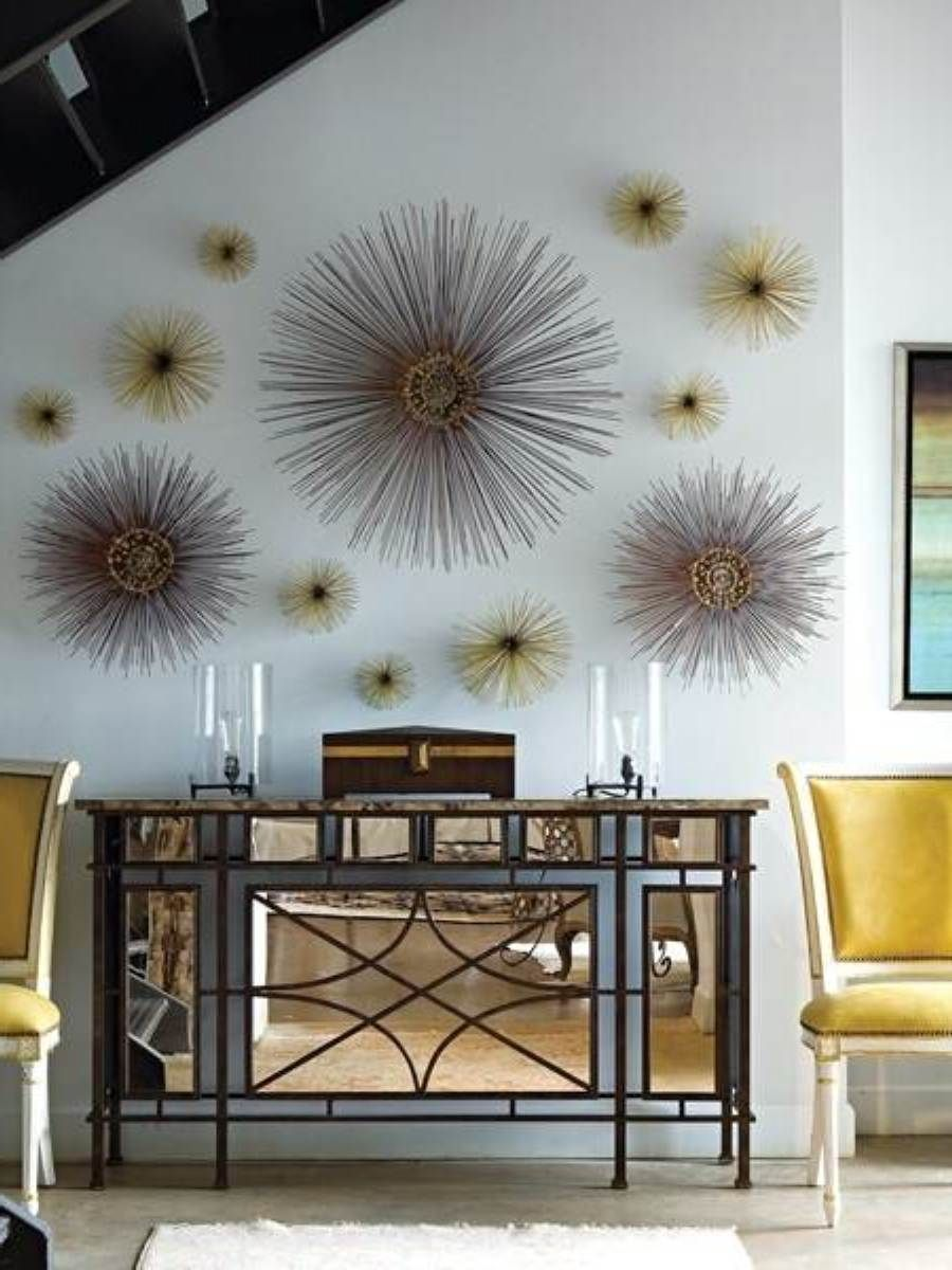 Bon Wonderful Wall Art Ideas For Living Room