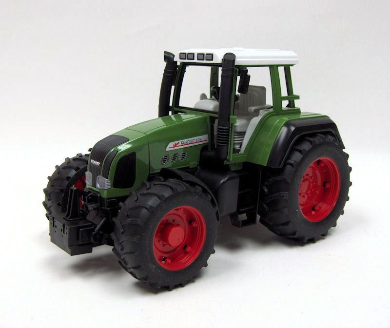 Fendt Favorit 926 Vario Tractor By Bruder Toy Toys