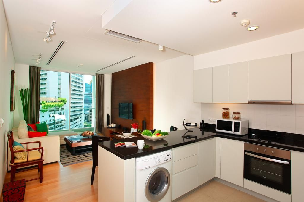 Booking.com : Shama Sukhumvit Serviced Apartment , Bangkok, Thailand   194  Guest Reviews