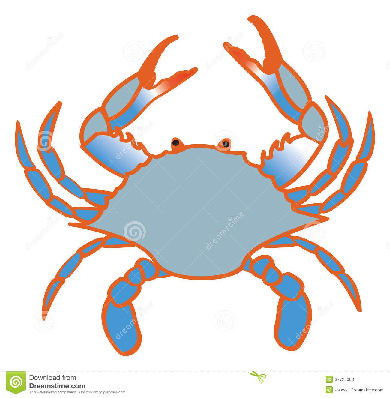 Image Result For Maryland Blue Crab Drawing Maryland Blue Crab