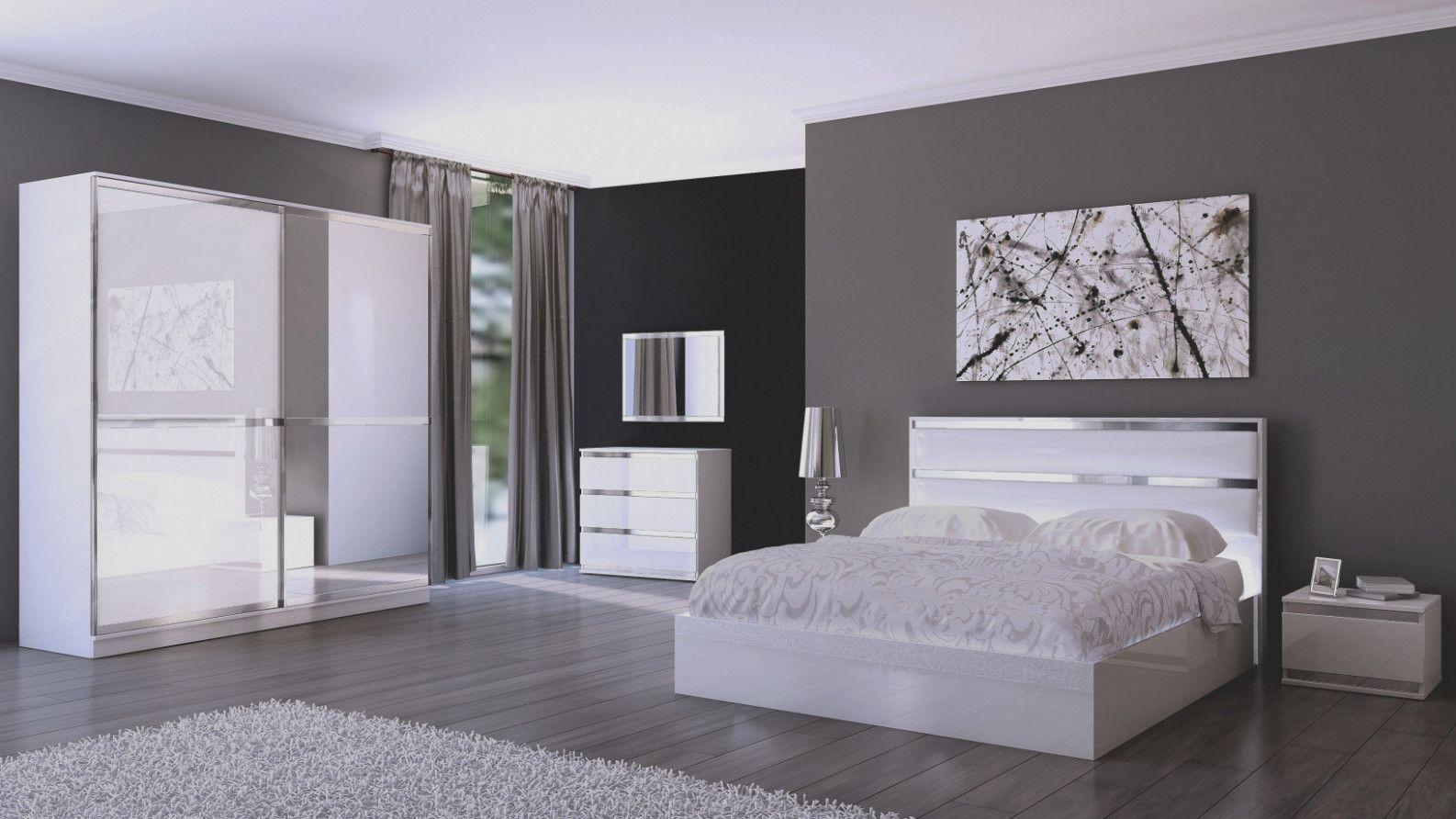 Chambre A Coucher Idee   Decor, Beautiful bedroom designs, Home decor