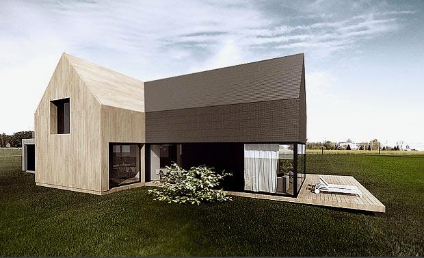pin von rudolf murauer auf h user pinterest einfamilienhaus haus und haus architektur. Black Bedroom Furniture Sets. Home Design Ideas