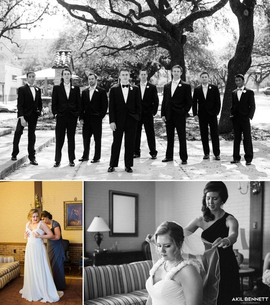 New Petroleum Club of Houston Wedding Photos Houston