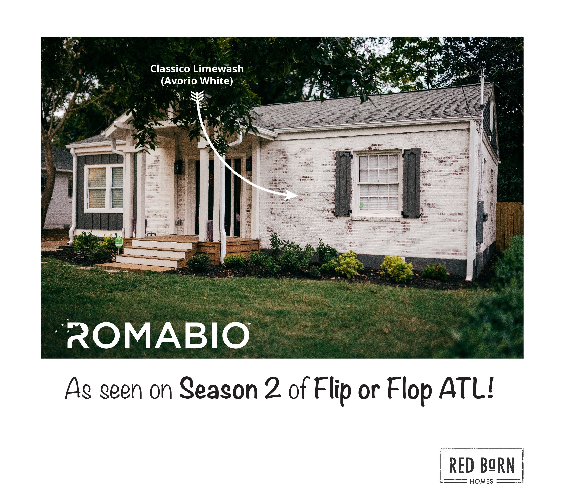 We Are Just Thrilled To Have Been Featured In The Hgtv Flip Or