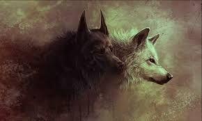 Resultado de imagen para lobos wallpaper