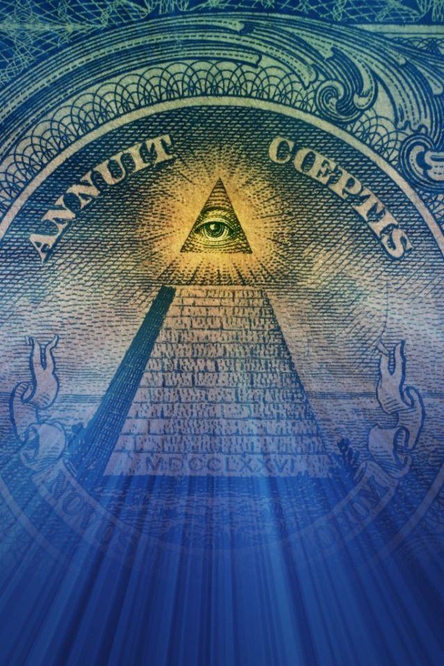 Persuasive essay / illuminati were to start?(ten points)?