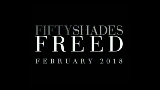 Fifty Shades Freed (2018) Online Free Full Movie - 123Movies