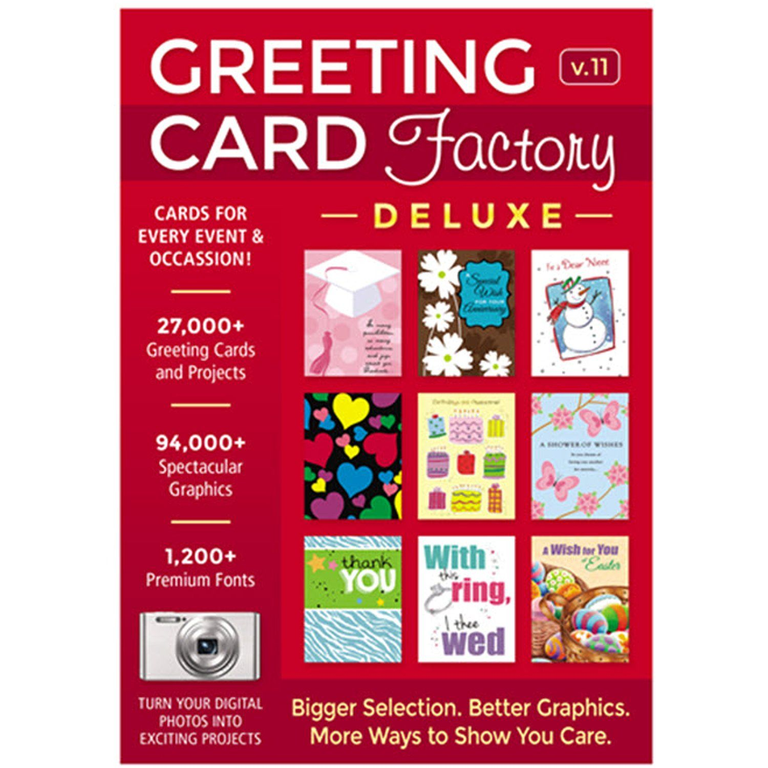 Greetings Card Factory Deluxe Free Download Choice Image Greetings
