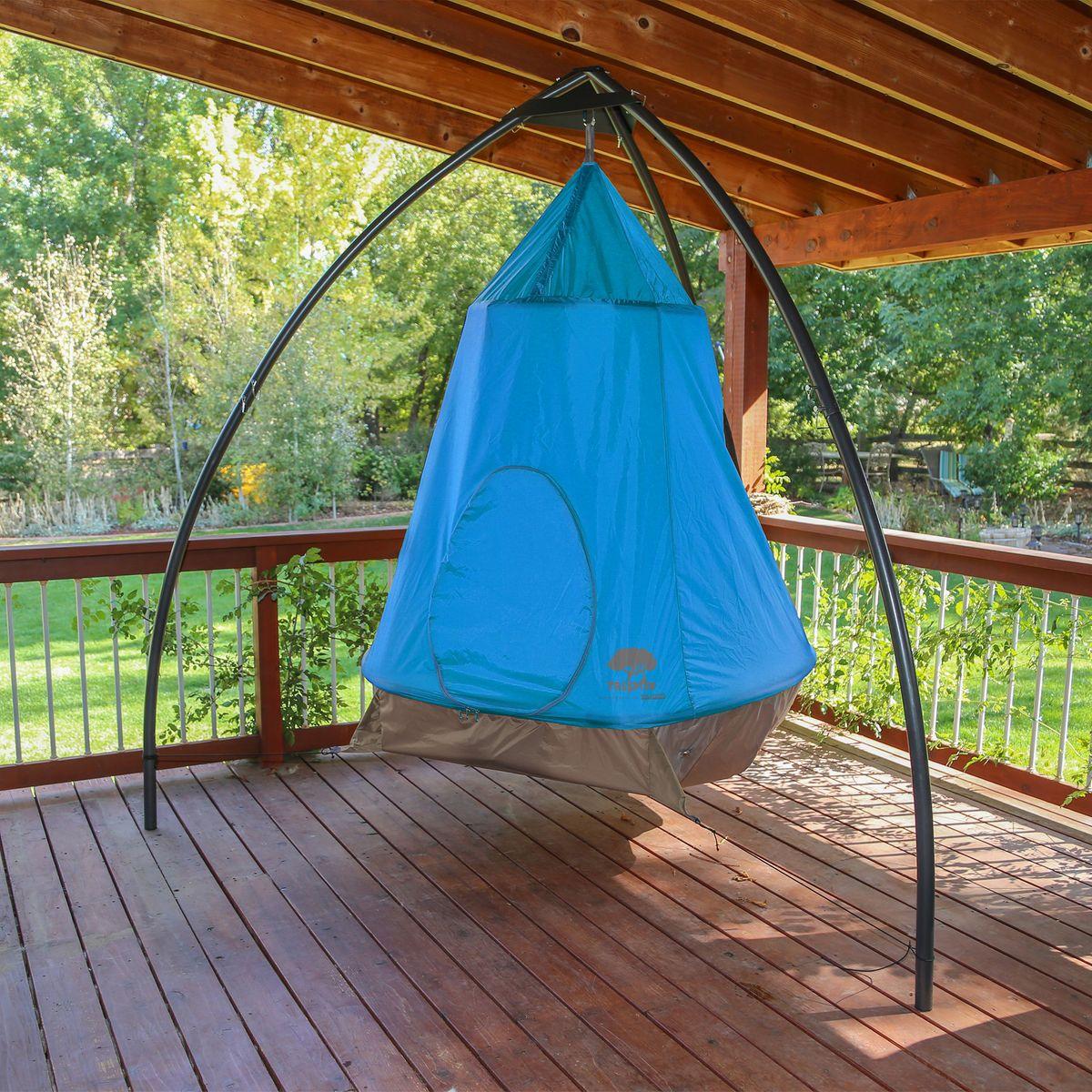 Treepod Portable Hanging Tree House Stand 961253 Gander