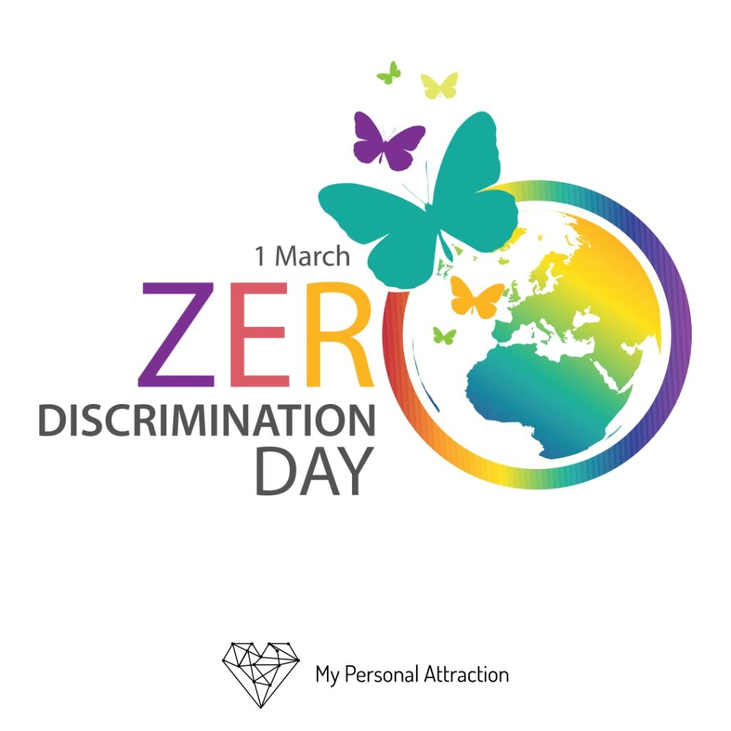 Pin By Pooja Khatri On All Months Fest In 2021 Discrimination Anti Discrimination Positive Words