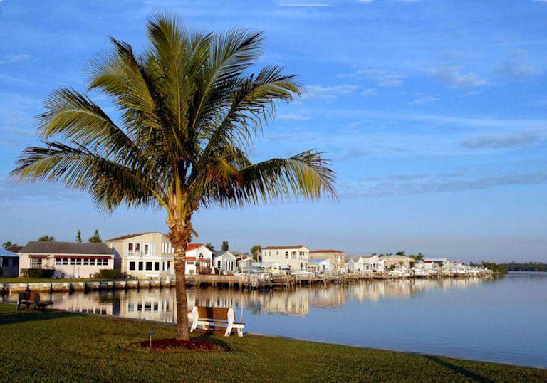 Nettles Island Causeway Jensen Beach Vacation Als By Owner Florida Travel Pinterest