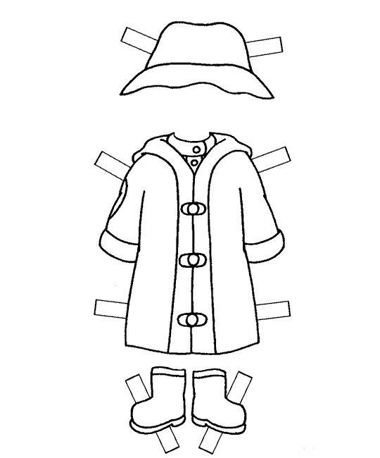 Dibujos para Colorear Caillou 4   Dibujos para colorear para niños ...