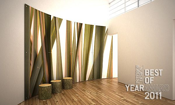 The Latest Design Trends Of 2011   Commercial Interior Design News