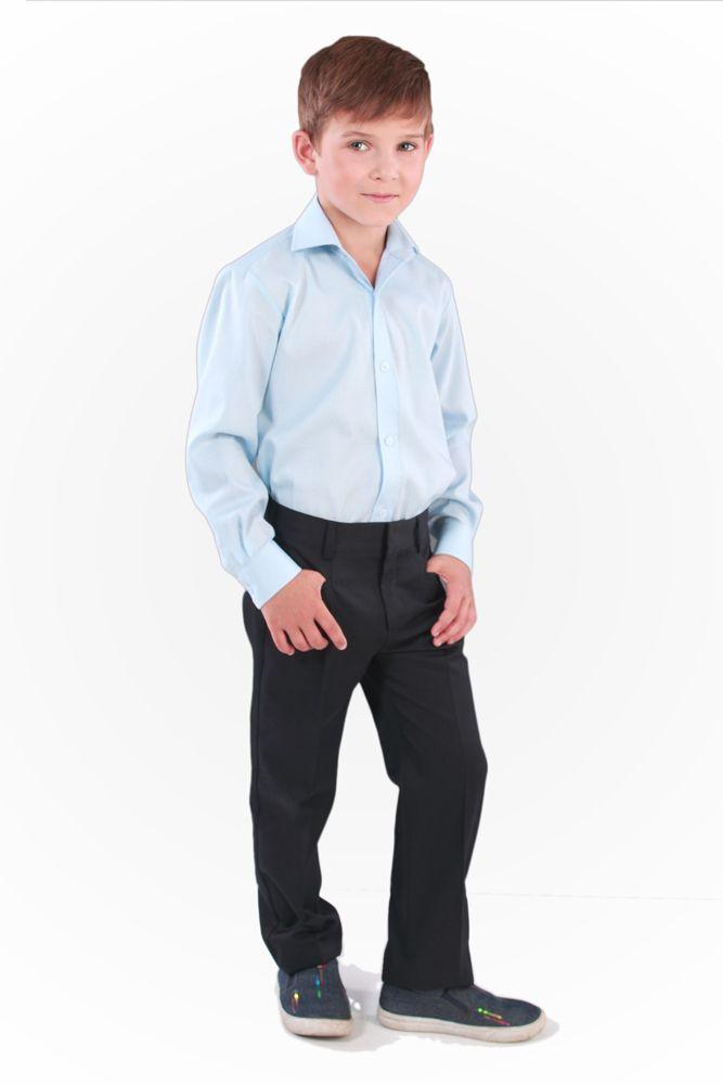 Класичні брюки для хлопчика на резинці зі скошеними або прямими ... 5a9dcedafeacd