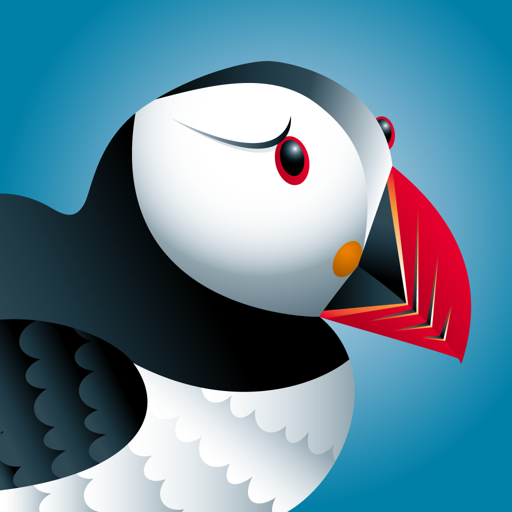 Puffin Web Browser Address Bar Spoofing Vulnerability