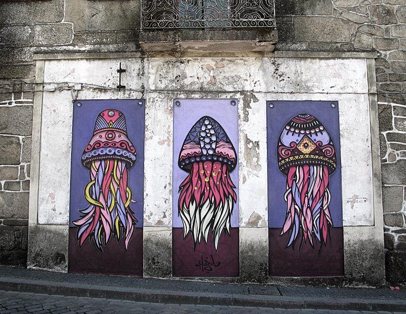 Hazul Luzah street artist interview Paris street art (5)