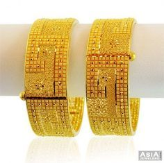 Gold churi design ll only 4-6 ana ll brons gold ch