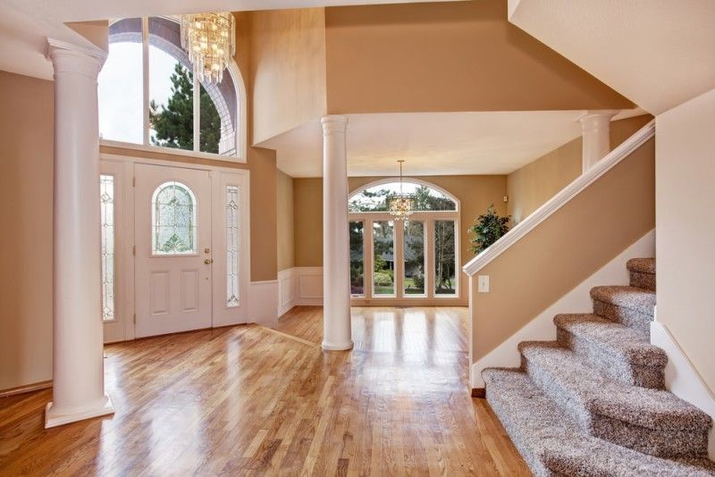 Luxury Foyer Ideas : Foyer interior design and house entryway ideas foyers timber