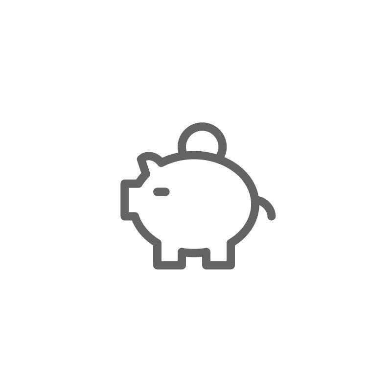Bank Piggy Savings Icon Download On Iconfinder App Icon Design Iphone Icon Icon Design