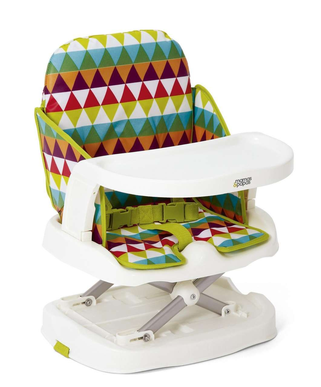 OXO Tot Sprout High Chair Gray/Gray BABY STUFF Baby