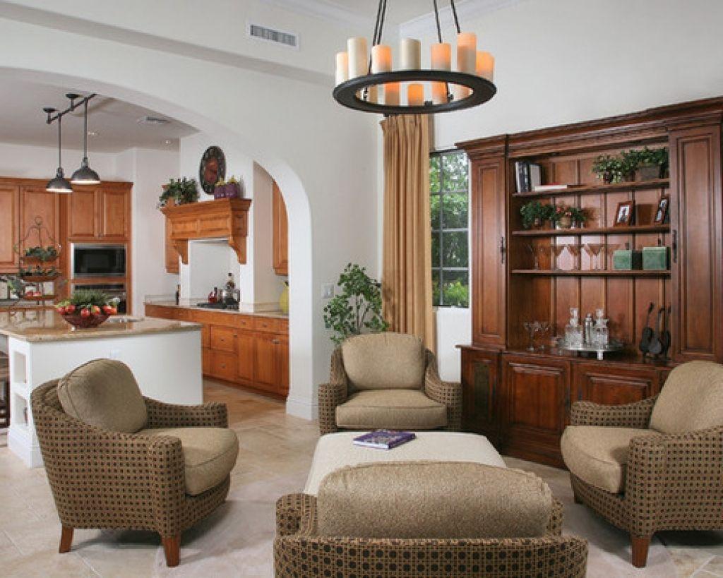Wohnzimmer Schrank Designs mit Bildern   Elegantes ...