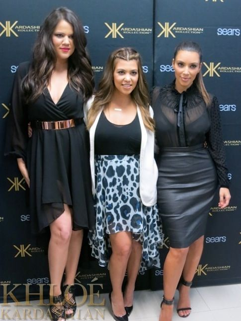 khloe kardashian meet and greet dubai