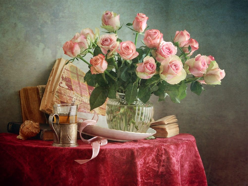 Still Life (45) | Floral prints art, Floral poster, Still