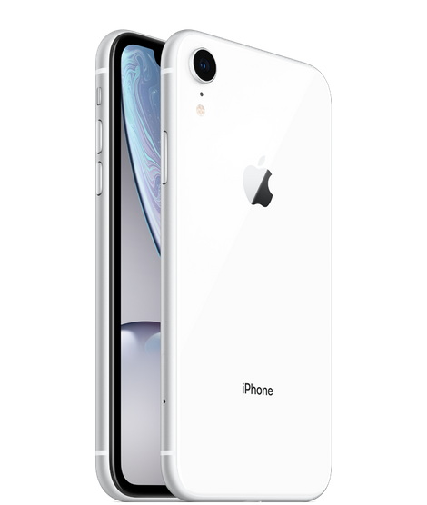 Iphone Xr 128gb White Iphone Buy Iphone Apple Iphone