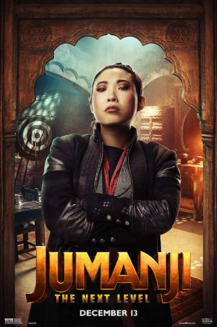 Ver Jumanji3 El Siguiente Nivel Pelicula Completa 2019 Español Y Latino 4k Pelispedia Netflix Drive Seni