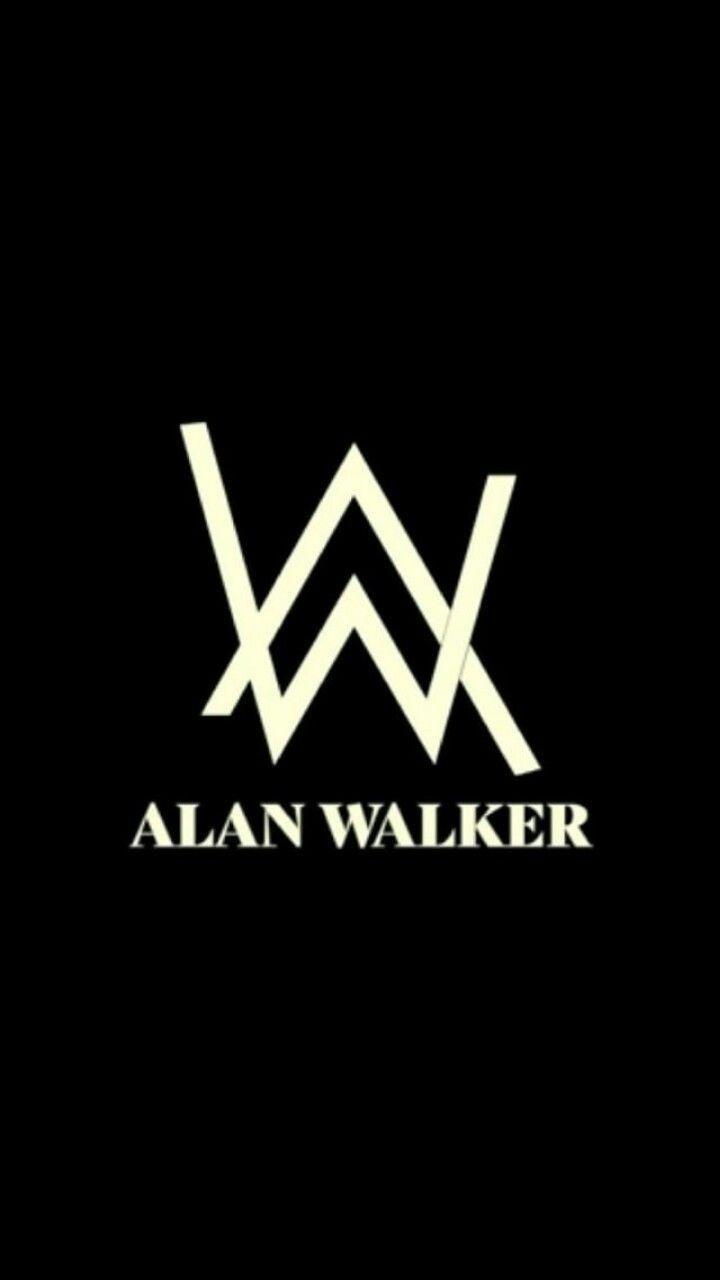 Alan Walker 4k Wallpaper For Mobile Alan Walker Walker Logo Walker