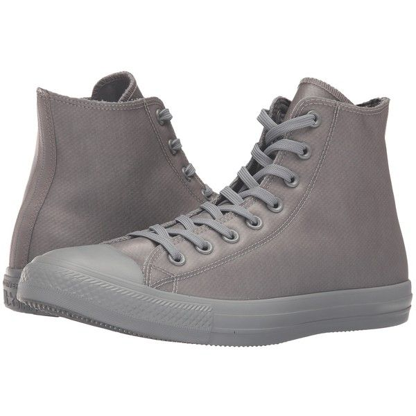 e7291c255d69 Converse Chuck Taylor All Star Rubber Hi (Mason Mason Mason) Men s... ( 50)  ❤ liked on Polyvore featuring men s fashion