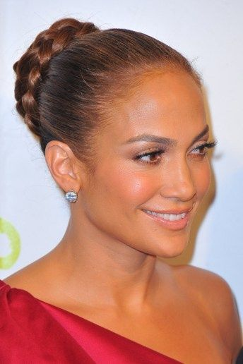 Wedding Hair Styles Classic Jlo Bun Wedding Hairstyles Photos Sleek Hairstyles Hair Styles